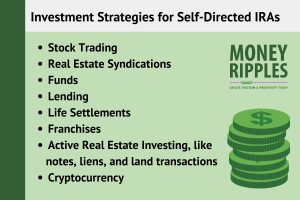 Investment Strategies for Self-Directed IRAs